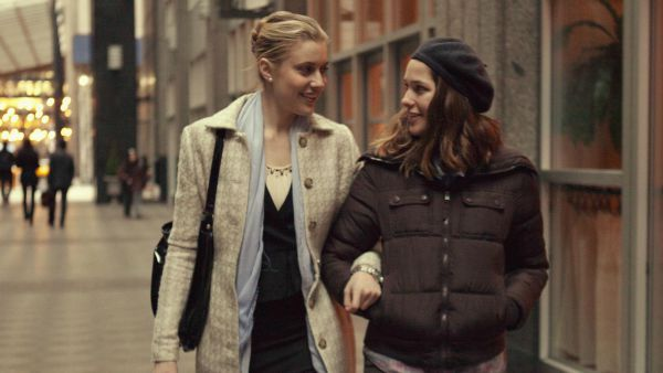 Watch: Mistress America Is The Must-See Movie Of The Summer