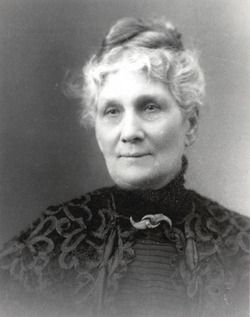 """Anna Harriet Leonowens, of """"King and I"""" fame.  Forget 9/10ths of what you thought you knew about this lady.  She was born in India of an Englishman and a part-Eurasian lady--something that Anna didn't wish people to know.  Her veracity in her memoirs of her years in Siam has been challenged. She led a very peripatetic life. Boris Karloff was her sister's grandson.  Well worth reading more--even her husband's name wasn't originally Leonowens,"""