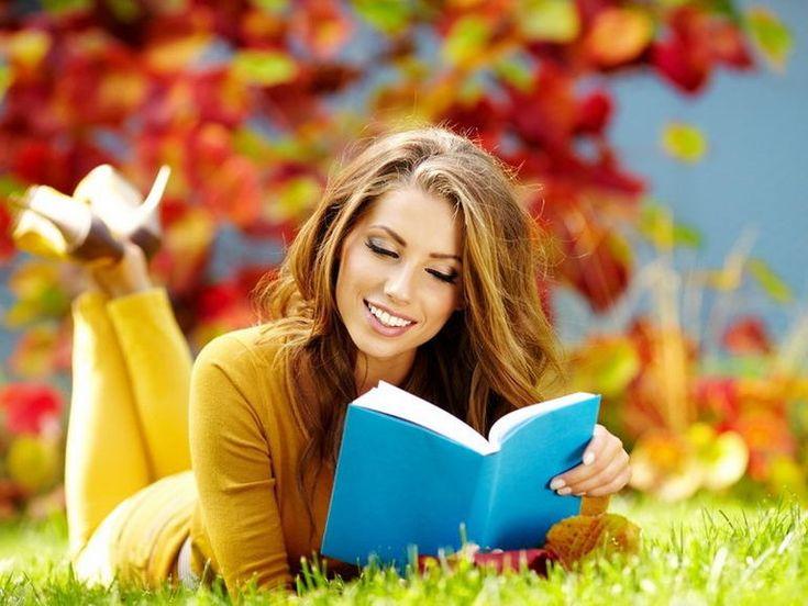 Что почитать девушкам... в положении