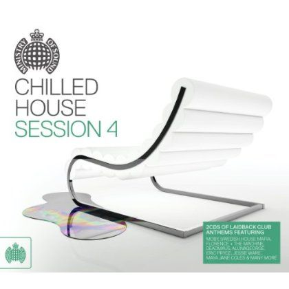 Ministry Of Sound - Chilled House Session 4, Black