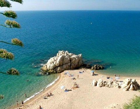 Hotel Sant Jordi *** | Hotel a Calella -Barcelona- amb piscina olímpica i spa