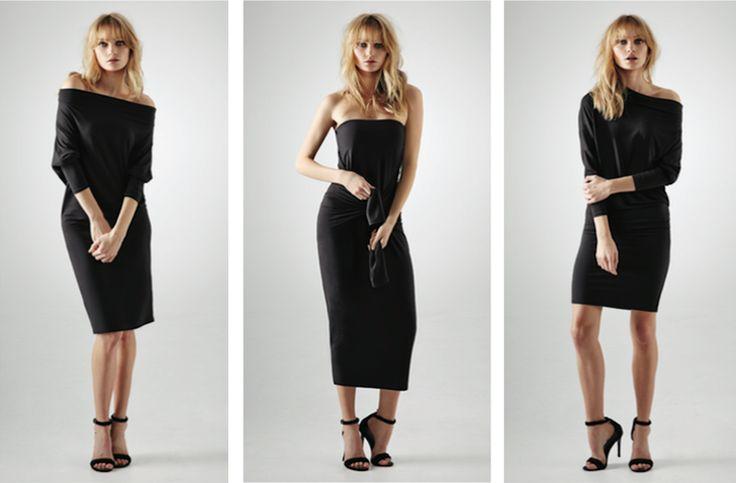 Convertible Dress Stock Update | Intimo | The Hub
