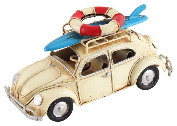 "Machetă retro ""Surfer"""