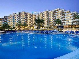 Charter Tenerife - Hotel Bitacora 4*