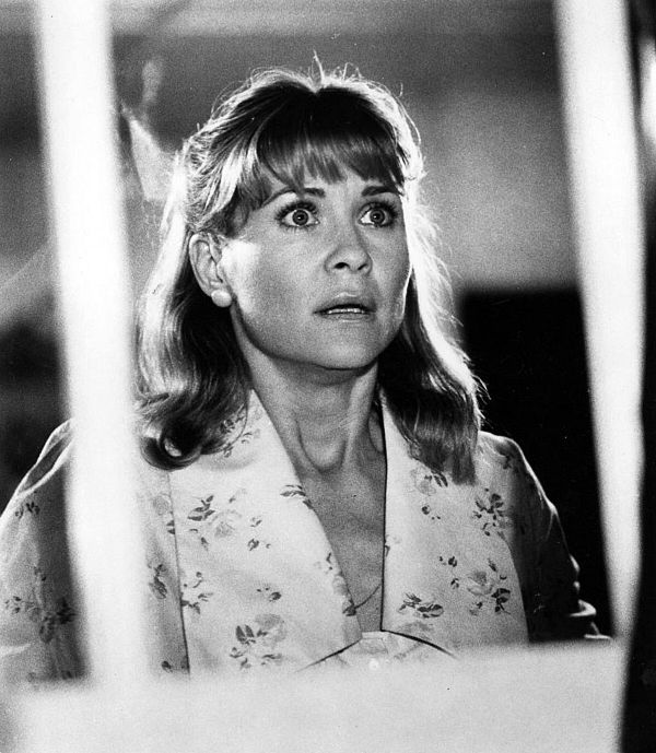 Dee Wallace (born Deanna Bowers; December 14, 1948), also known as Dee Wallace-Stone, is an American actress and scream queen.