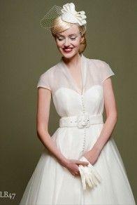 40s Style Tea Length Dresses