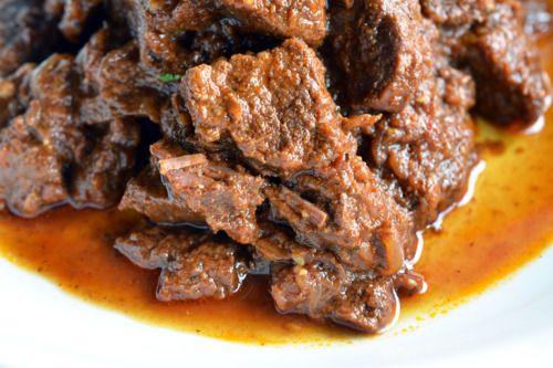 Oven-Braised Mexican Beef | Award-Winning Paleo Recipes | Nom Nom Paleo