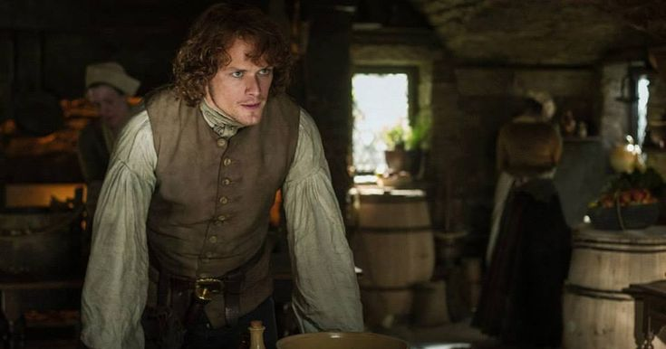 Outlander wins Radio Times Sci-fi and Fantasy Show crown- OUTLANDER will now go on to compete for the Radio Times TV Show Champion title in the finals later this month.