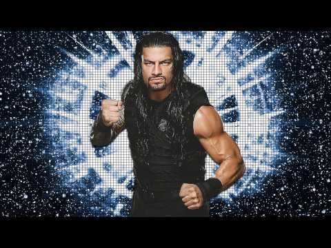 2014: Roman Reigns 3rd WWE Theme Song - The Truth Reigns [ᵀᴱᴼ + ᴴᴰ] - YouTube