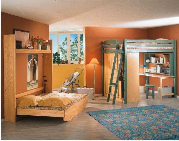 les 25 meilleures id es de la cat gorie lit rabattable sur pinterest camping de bus lit. Black Bedroom Furniture Sets. Home Design Ideas