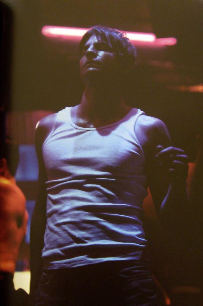 Gale Harold as Brian Kinney