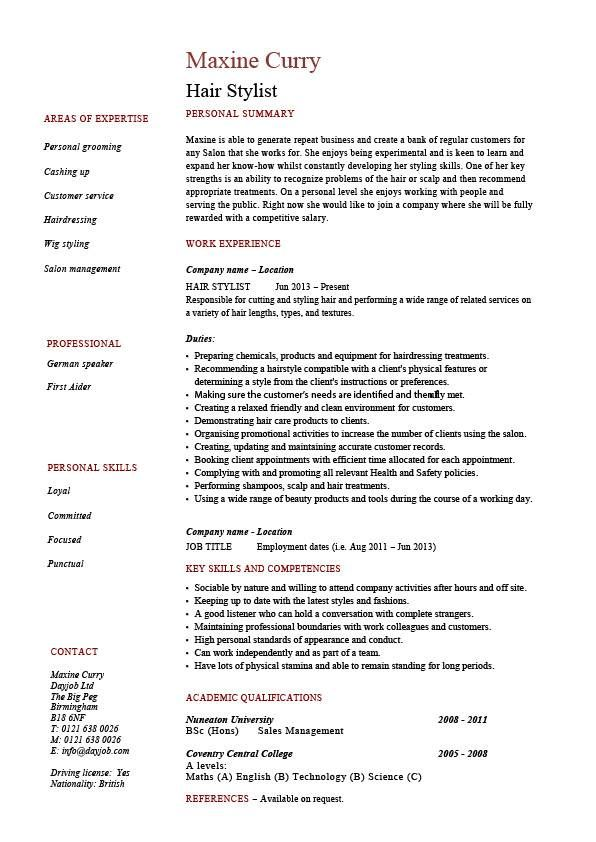 Best Resume Images On   Artist Resume Resume