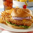 YUMMY!!!! Love Pork Tenderloin Sandwiches.  I think i have tried this recipe before