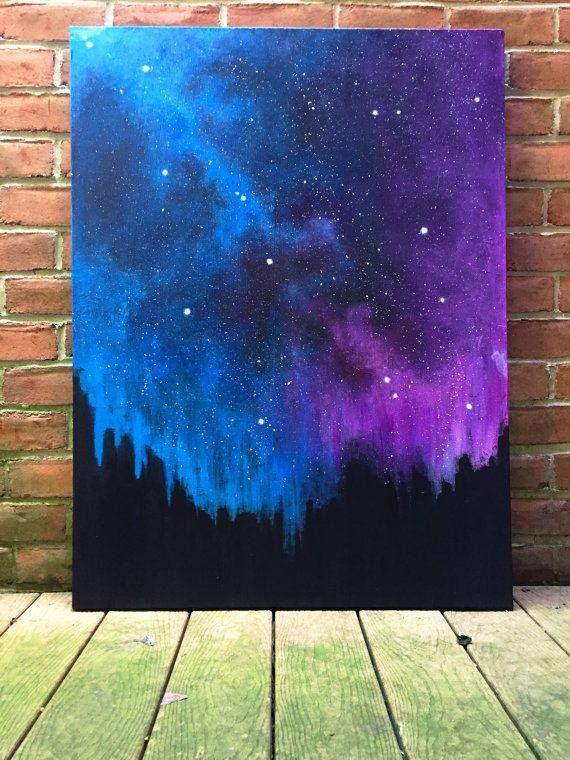 #Pintura #Morado! #Azul