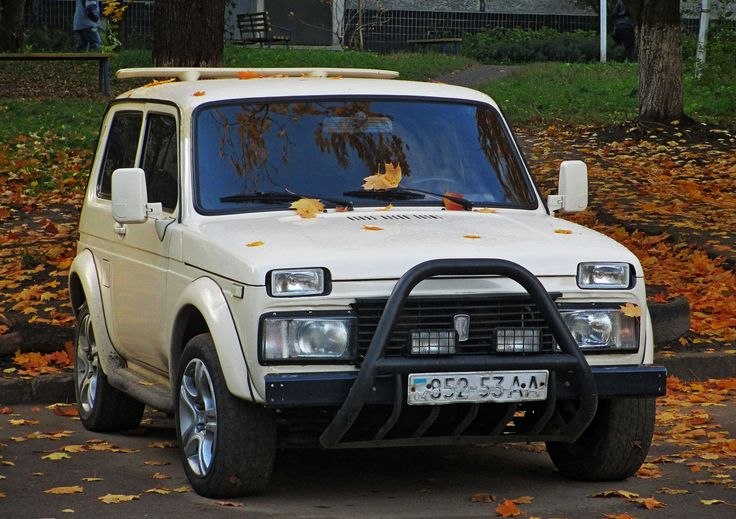 17 best images about niva 4x4 on pinterest cars ford. Black Bedroom Furniture Sets. Home Design Ideas