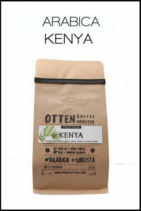 KOPI ARABICA KENYA | OttenCoffee - Mesin Kopi , Coffee Grinder , Barista Tools , Kopi Indonesia