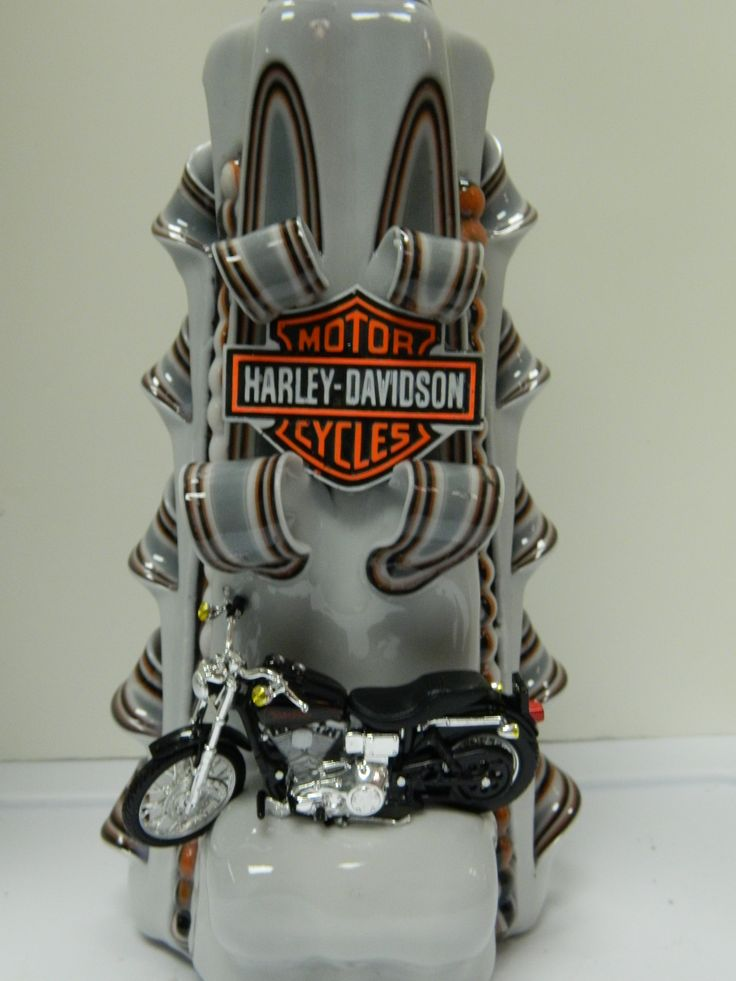 HARLEY DAVIDSON HAND CARVED CANDLE IS $35 FOR THE LARGE AND $30 FOR THE SMALL NOT INCLUDING THE COST OF SHIPPING. TO ORDER PLEASE send an email to www.mcfcandles.com