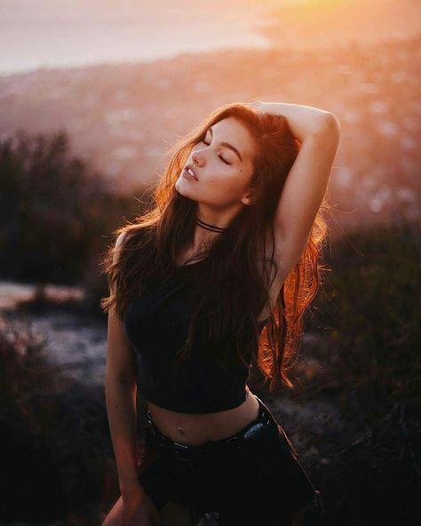 "6.020 gegerbt, 49 Kommentare – Girls Photography (@portraits_vision) auf Instagram: ""People.gallery. Von Andrea Model fran.nardone. #portraits_v …"