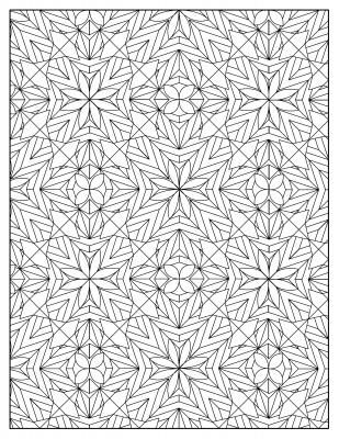 Pattern Coloring Sheets Printables : 32 best coloring pages images on pinterest