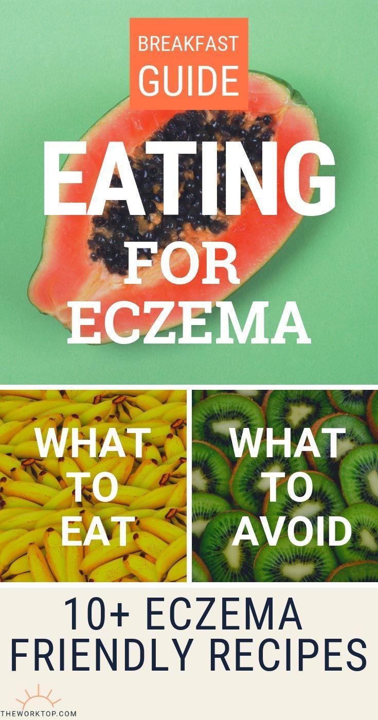 eczema diet recipe book