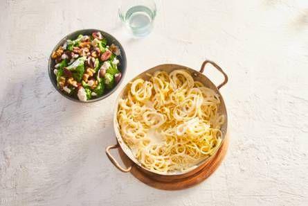 https://www.ah.be/allerhande/recept/R-R1188754/spaghetti-cacio-e-pepe-met-broccolisalade