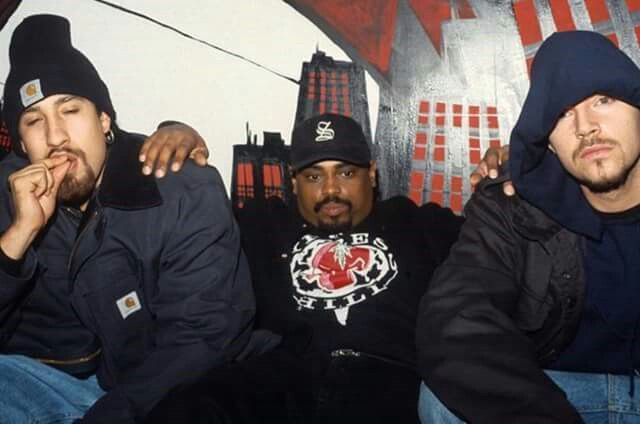 Cypress Hill.......hip hop instrumentals updated daily => http://www.beatzbylekz.ca
