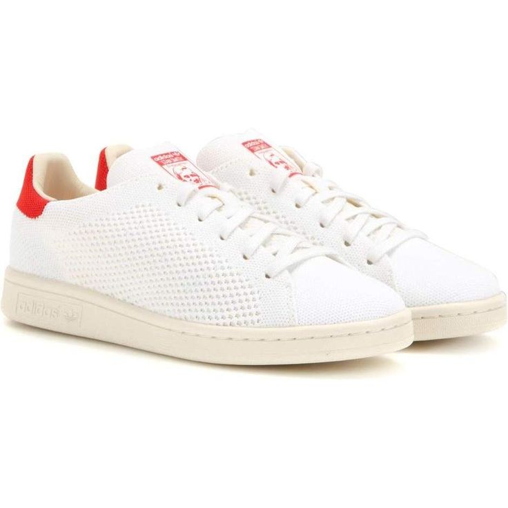Adidas Stan Smith Originals Primeknit Sneakers