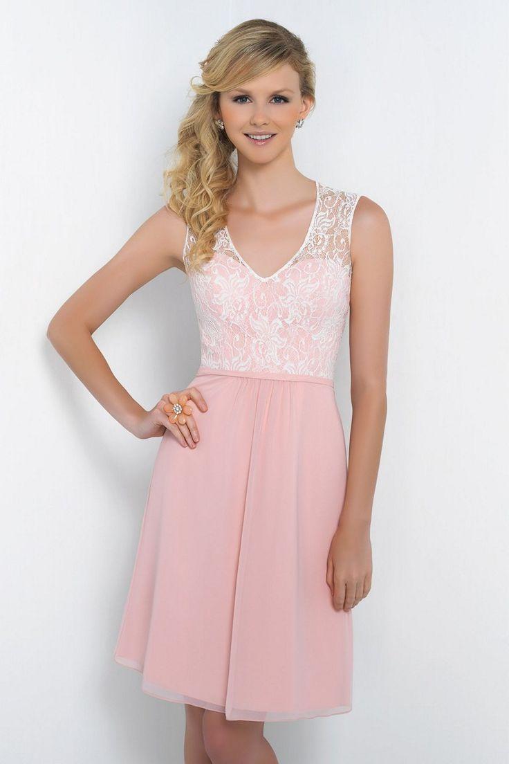 Mejores 180 imágenes de Bridesmaids dress en Pinterest | Vestidos ...