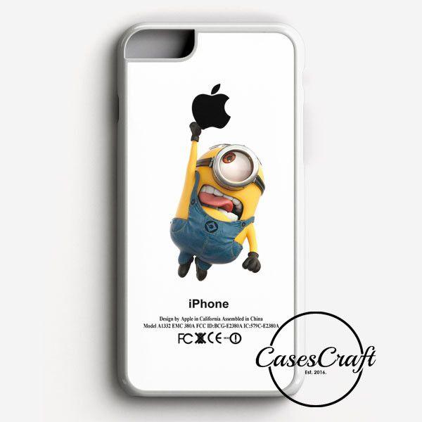 Despicable Me Minion Avenger iPhone 7 Plus Case | casescraft