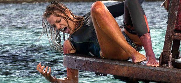 Review: THE SHALLOWS is a Viciously Fun Summer Movie