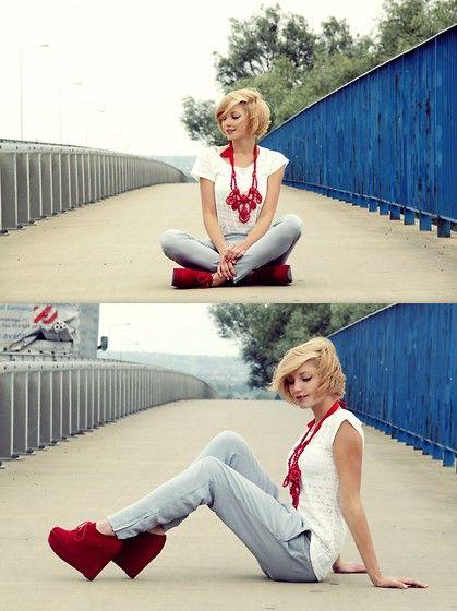 Lanvin (by Lidka  N) http://lookbook.nu/look/3758757-Lanvin