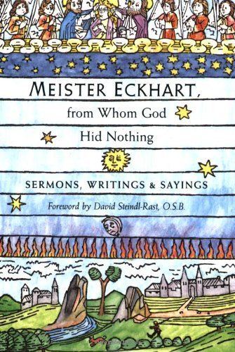 meister eckhart selected writings pdf