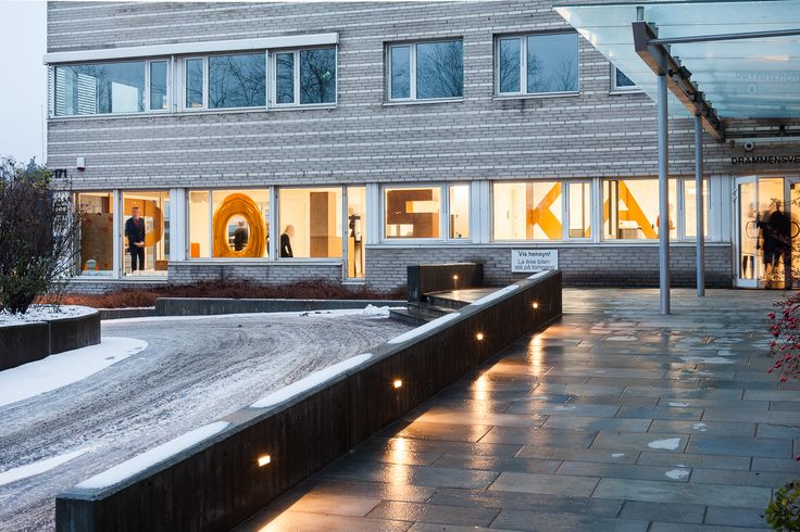"FIDU ""O"" letter - special project for Polish Embassy in Oslo"