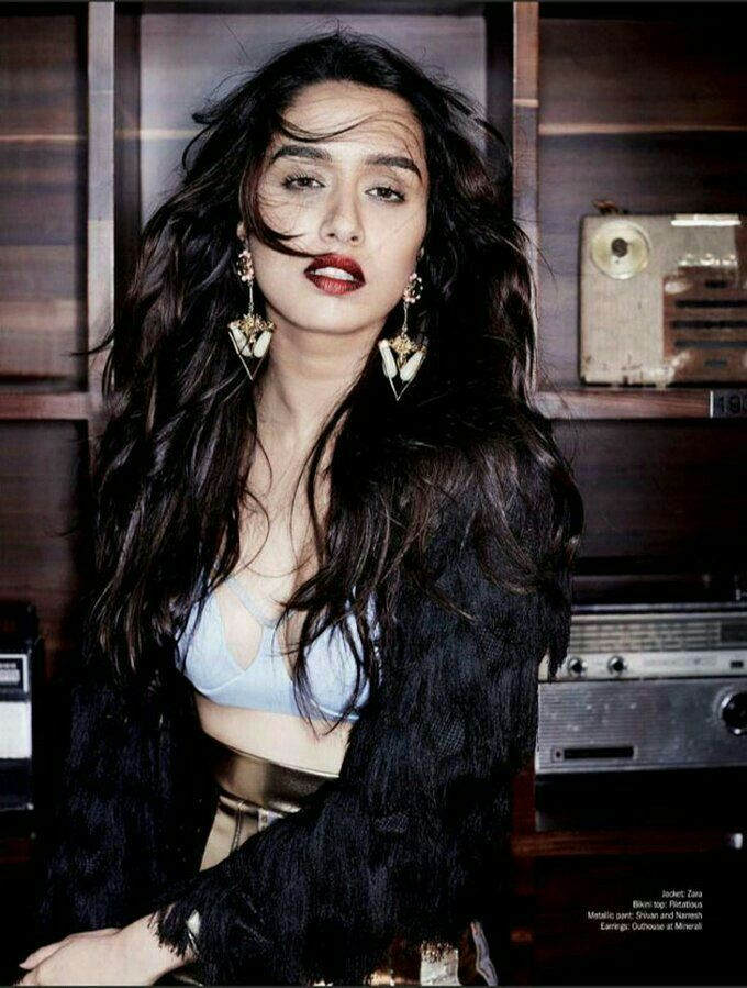 Shradda Kapoor@hotness Revealed