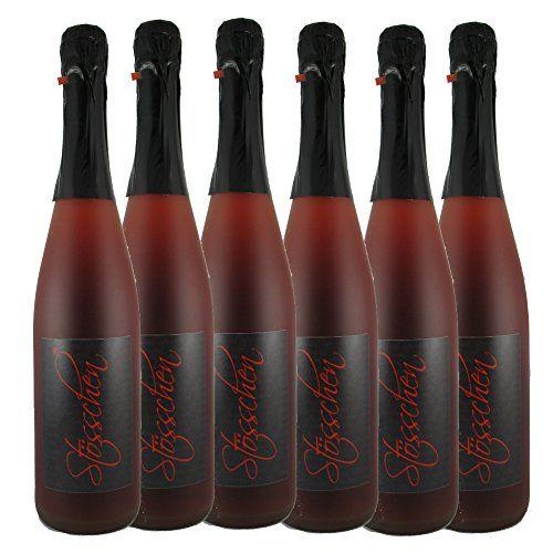 http://www.amazon.de/Sekt-oder-Secco-Versandkostenfrei-versandkostenfreie/dp/B011H10OGU/ Sekt oder Secco? - Versandkostenfrei Secco Stösschen rote Johannisbeeren Geschmack 0,75L - 6er Pack kann mit überragende Qualität zu jeden Sekt konkurrieren! - Aus Sekt -und Weinkellerei seit vier Generationen - im versandkostenfreie Angebot Stösschen