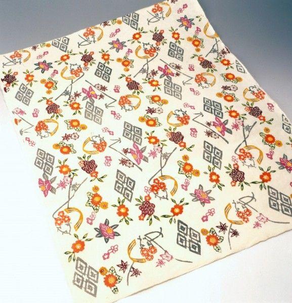 越中和紙 | 伝統的工芸品 | 伝統工芸 青山スクエア