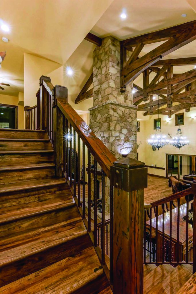Stunning Ideas For A Stairway Railing Ideas Exclusive On Shopy Home Decor Rustic Stairs Rustic Staircase Stairway Railing Ideas