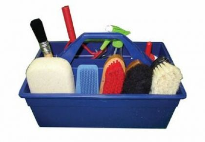 Tools of the Trade: What's in Your Horse Grooming Kit?