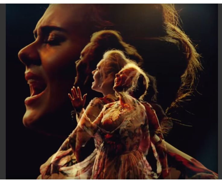 Adele send my love (to your new lover) amazing video! And an amazing Adele, with an amazing voice!❤❤