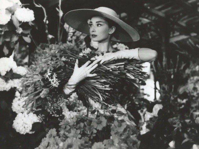 Timeless Audrey Hepburn/Одри Хепберн's photos – 299 albums | VK