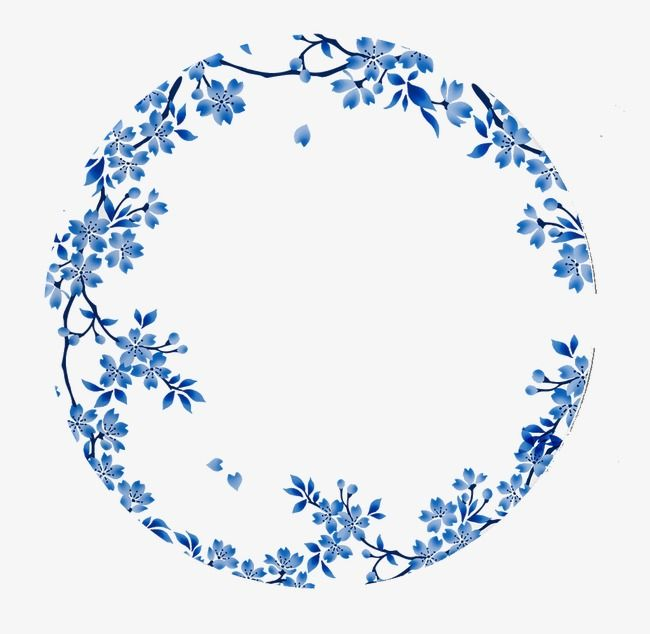 кадр, синий и белый, синий PNG изображение