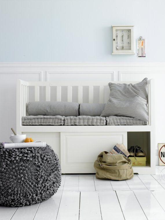 12 best Reading Bench images on Pinterest Bedrooms, Organization - bank fürs badezimmer