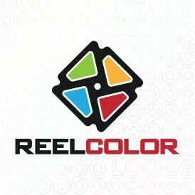 Reel+Color+logo