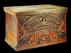 kwakiutl indian life essay A history of american indian pottery and kwakiutl are legendary and are generally carved by superbly talented in an essay in the world of.