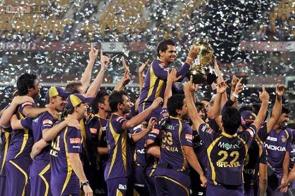 All Winners List of IPL Seasons: 1, 2, 3, 4, 5, 6, 7, 8
