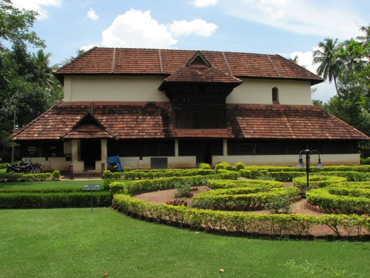 Koyikkal Palace.  An architectural gem, depicting the mastery of craftsmanship of yesteryears, Koyikkal Palace is located at Nedumangad, 20 km east of Trivandrum, the capital of Kerala and is a major tourist attraction. Built in 15th century on the traditional nalukettu style, it was the official residence of the ruler of 'Perakatharvazhi', a branch of the royal family of the erstwhile State of Travancore. Presently it houses the Folklore Museum and Numismatics Museum.