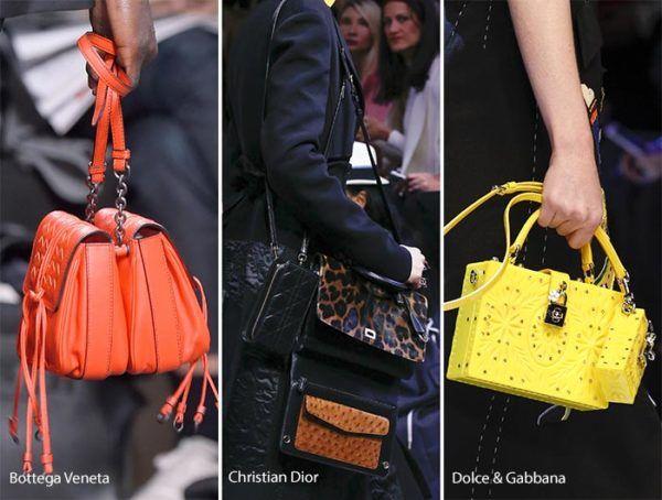 Get Ready Fot Der neueste Trend von Fahion für den Winter Mehrere Taschen für mehrere Kombinationen – Modetrends