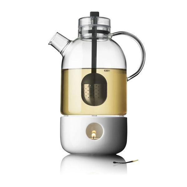 Norm Architects Teapot Heater / Warmer from Menu | Vertigo Home