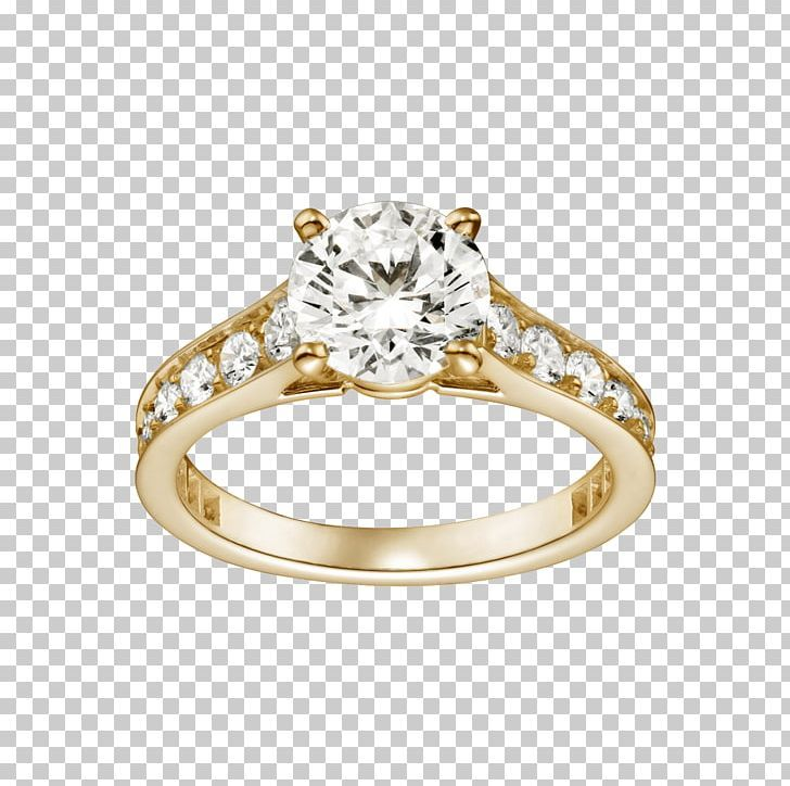 Engagement Ring Diamond Wedding Ring Gold Png Brilliant Carat Cartier Colored Gold Diam Gold Wedding Rings Diamond Wedding Rings Diamond Engagement Rings