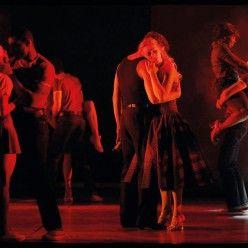 Dirty Dancing | Palais des Sports de Paris 2015 - Dirty Dancing